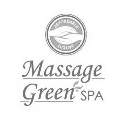Massage Green Spa - Affordable Luxury.