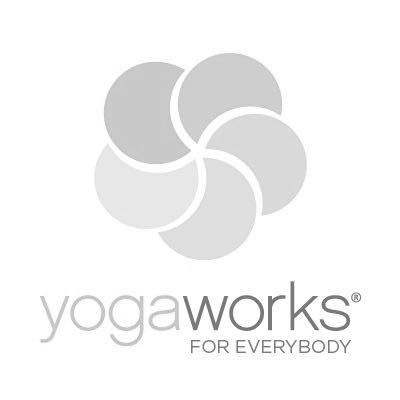 Yoga Works - For Everybody.